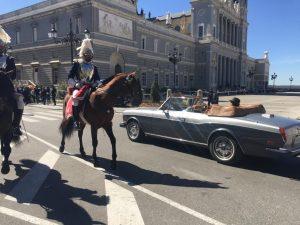 Tour  Madrid